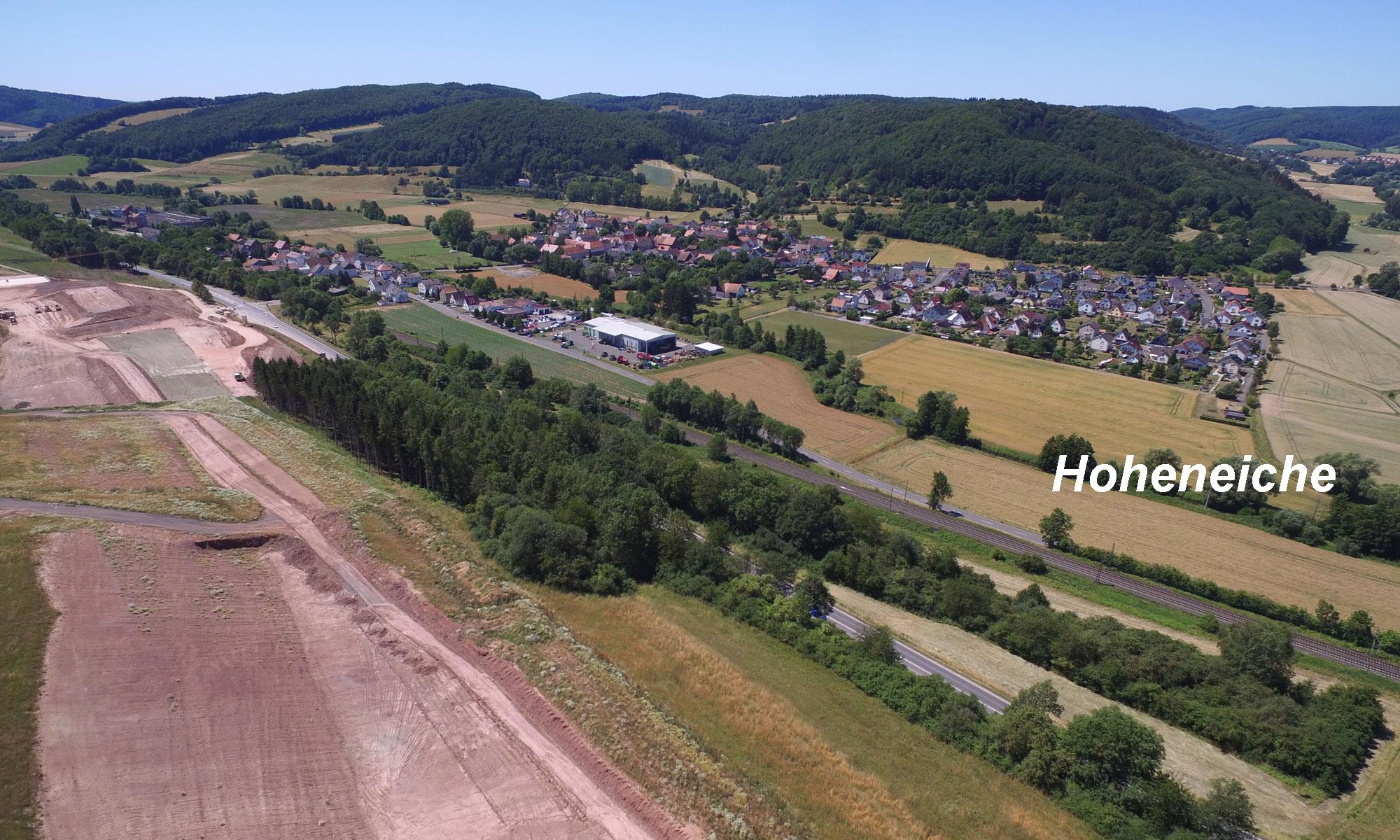 Herzlich Willkommen in Wehretal